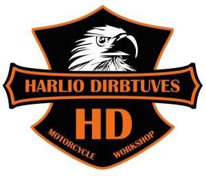 Harlio logo
